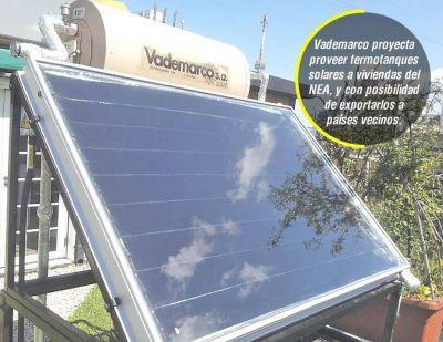 Corrientes suma nuevas empresas al desarrollo de energía alternativa