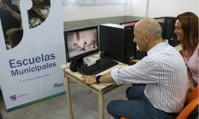 Lanzaron los cursos virtuales de verano de las Escuelas Municipales