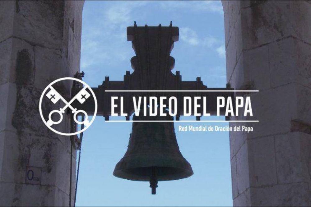 Video#1 de intenciones de oración 2017: El Papa pide rezar por unidad de los cristianos