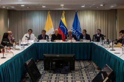 La sombra del fracaso sobre el diálogo entre Maduro y la oposición