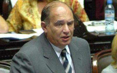 Murió el exintendente de San Nicolás, José María Díaz Bancalari