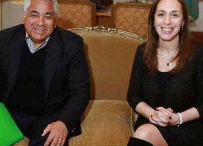 El intendente de San Pedro apoyó la decisión de Macri de destinar $ 25 mil millones extra a la provincia