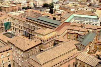 La Santa Sede mantiene relaciones diplomáticas con 182 países