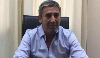 Ricardo García es el nuevo vicepresidente del OCEBA