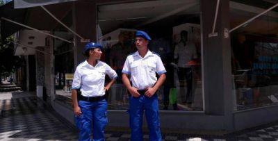 Policía Local: Comenzaron a trabajar los egresados sampedrinos