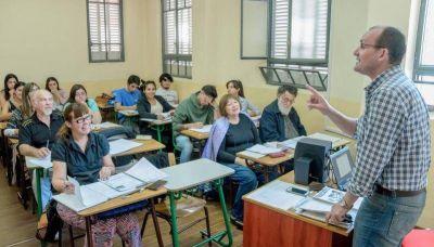 Cursos de idioma durante el verano en la ULP