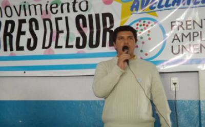 "Urrejola tildó a Conde de ""hipócrita"" al separarse del GEN"
