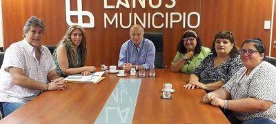 Comunicado del Sindicato de Empleados Municipales de Lanús – S.E.M.LA –