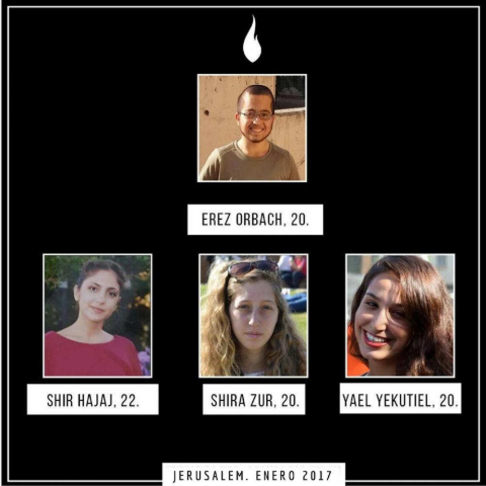 AMIA condena el ataque terrorista ocurrido en Jerusalén