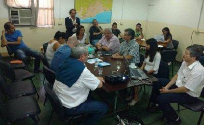 Profesionales de OSSE advierten sobre recorte de financiación de la empresa