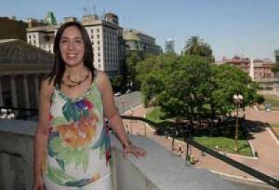 Desde el kirchnerismo creen que Vidal será candidata testimonial