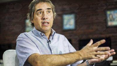 El defensor del Pueblo bonaerense elogió a Vidal y alertó sobre la situación económica