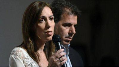 Vidal prorrogó la Emergencia en Seguridad