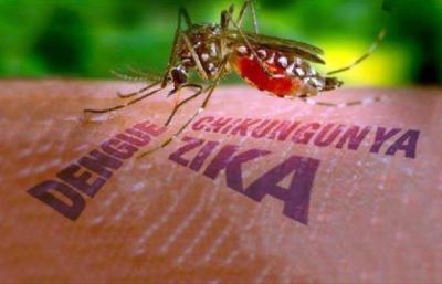 Solicitan a la población reforzar las medidas de prevención frente al zika, dengue y chikungunya
