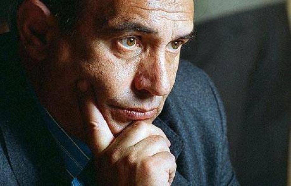 Dolor en el peronismo: a los 72 años, murió el histórico dirigente José María Díaz Bancalari