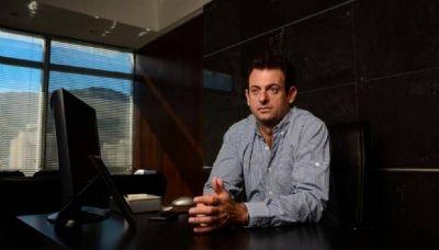 """José Urtubey: """"Una reforma fiscal para la producción"""""""