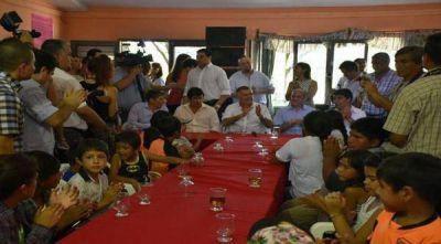 El gobierno de Tucumán presentó el programa