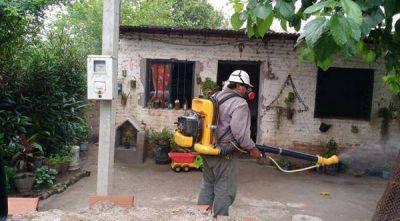 Se extiende en Tucumán la campaña para prevenir dengue, zika y chikungunya