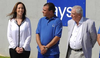 Denuncian complicidad entre Vidal y Lingeri en el veto de una ley