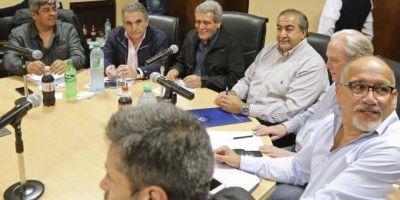 En la CGT ya plantean una agenda de reclamos al gobierno para un 2017 conflictivo