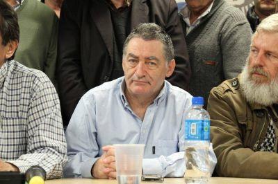 """Renuncia del Vice Ministro de Salud: """"no se trata de cambiar hombres, sino políticas"""""""