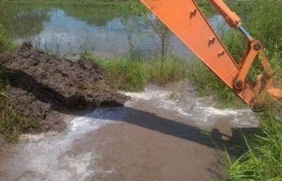 La situación por lluvias en el sudoeste