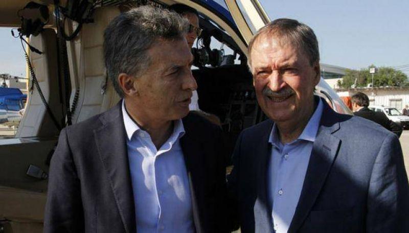 Macri viene a habilitar gasoductos y al festival de Jesús María