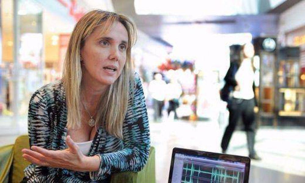 Gladys González renunció a su banca para asumir en ACUMAR