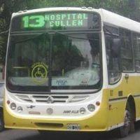 Transporte: Empresarios piden un 25% de aumento en el boleto