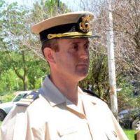 """Prefecto Peralta: """"la función nuestra es la prevención, nuestro ámbito de actuación es el agua, la comunidad náutica"""""""