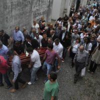 Hondo pesar en el último adiós al Dr. José María Díaz Bancalari