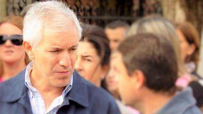 Gustavo López destacó que debe superarse esta instancia de confrontación y antinomia