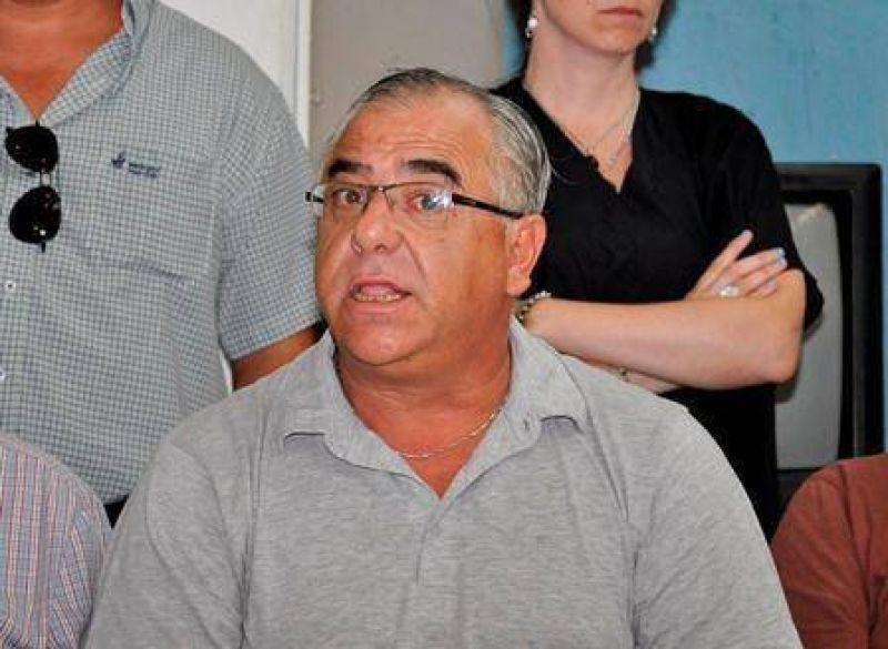 """CTA Entre Ríos contra sistema de pasantías: """"Obviamente es una flexibilización laboral"""""""