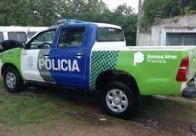 Anuncian la llegada de móviles policiales para San Pedro