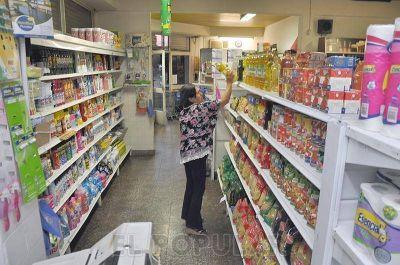 En Olavarría en 2016 los alimentos subieron 27 %