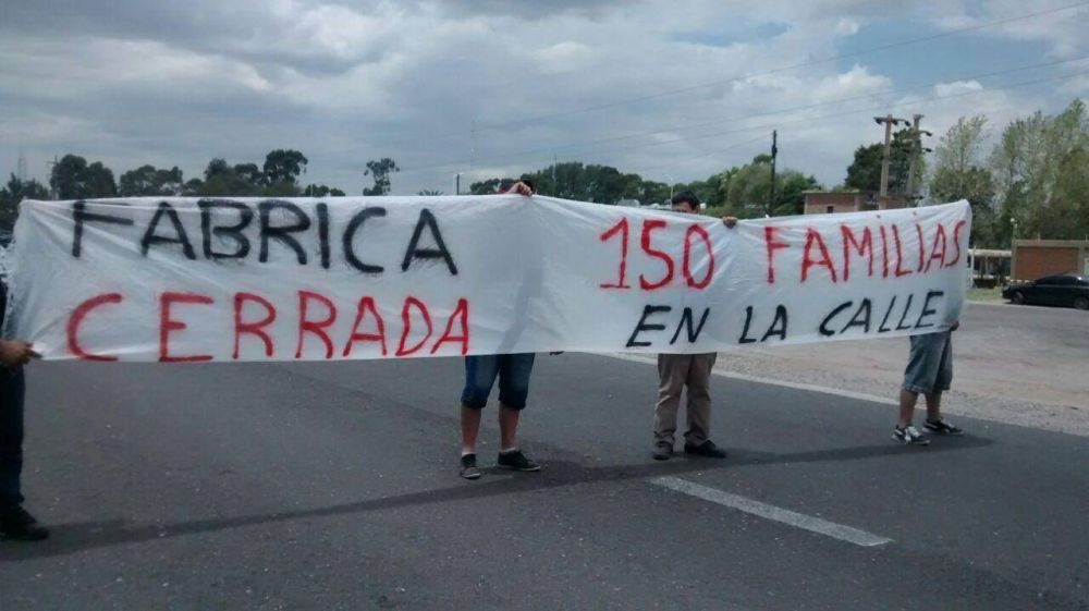 Fuertes cuestionamientos a Nación por la crisis industrial de San Luis