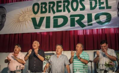 Duhalde quiere llevar los restos de Eva Perón a San Vicente