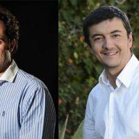 Erreca y De la Serna ocuparán cargos a nivel provincial
