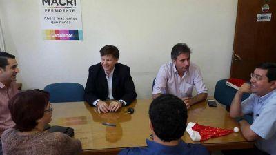"""""""Ningún dirigente ni partido puede derrotar al régimen sin la UCR"""""""
