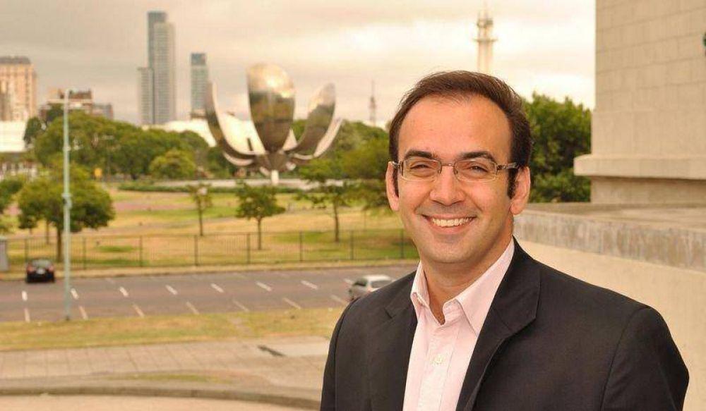 Quintana ve a Prat Gay como candidato en la Ciudad