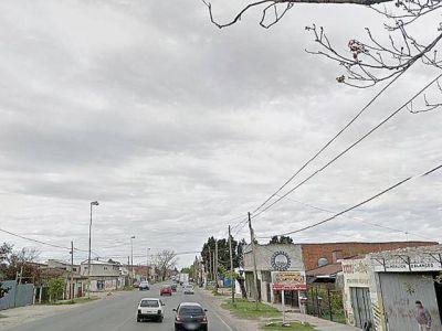 Licitaron la repavimentación de Avenida Monteverde