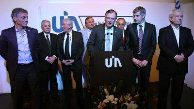 La UIA tiene su candidato a presidente y le presentará a Dujovne un plan para bajar impuestos