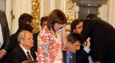 Patricia ascendió al comisario que Larreta echó tras el crimen de Brian