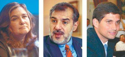 Un turno electoral difícil para el PRS