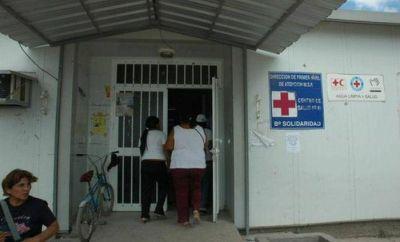 Equipamiento por $17 millones para 12 centros de salud en Capital