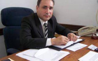 El senador Omar Foglia rompió con Cambiemos en Carlos Casares