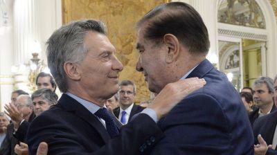 Vaca Muerta: Macri anunció la reforma laboral para petroleros, pero el acuerdo todavía no se firmó