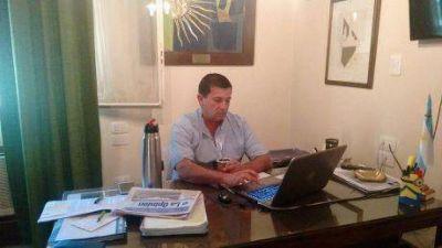 Mejora salarial para el personal municipal y novedoso sistema para reparación de viviendas en Pellegrini