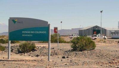 El Gobierno gana tiempo para activar la minera Vale