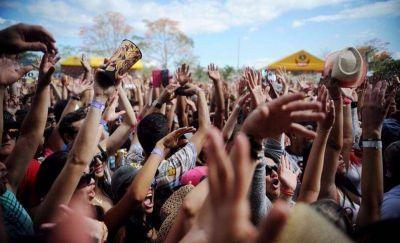 Arroyo prohibió las fiestas electrónicas en Mar del Plata y los productores prevén un desborde de fiestas ilegales